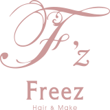 FREEZ hair & make
